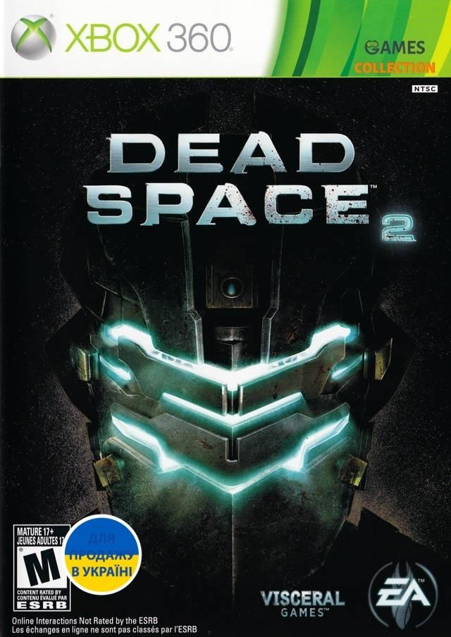 Dead Space 2 (XBOX 360)-thumb