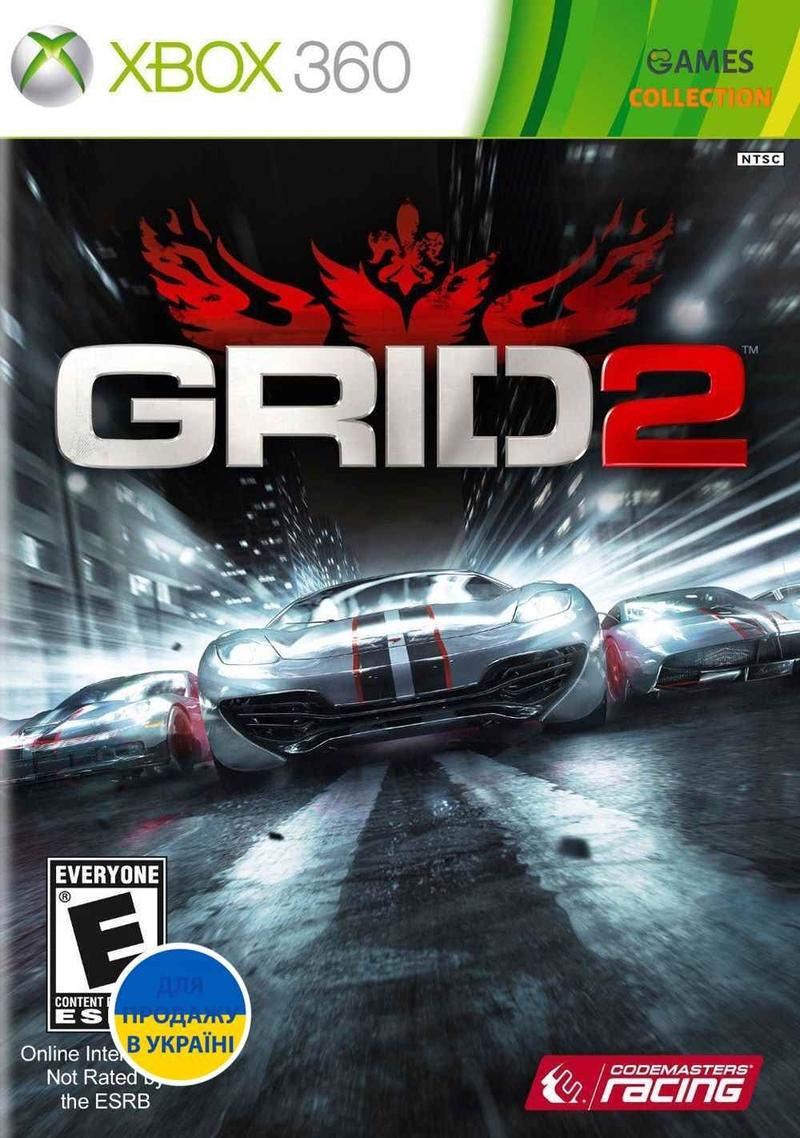 GRID 2 (XBOX360)-thumb