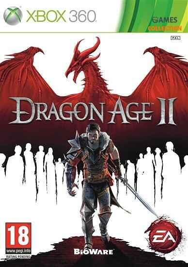 Dragon Age 2(XBOX360)-thumb