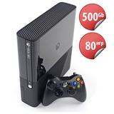X-Box E 500Gb (прошивка LT + 3.0 + FREEBOOT + 80 игр)-thumb