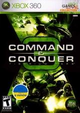 Command & Conquer 3: Tiberium Wars (XBOX360) Б/У-thumb