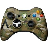 Xbox 360 Chrome Controller (Special Edition Camouflage)-thumb