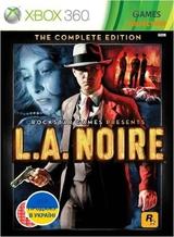 L.A. Noire: Complete Edition (Xbox 360)-thumb