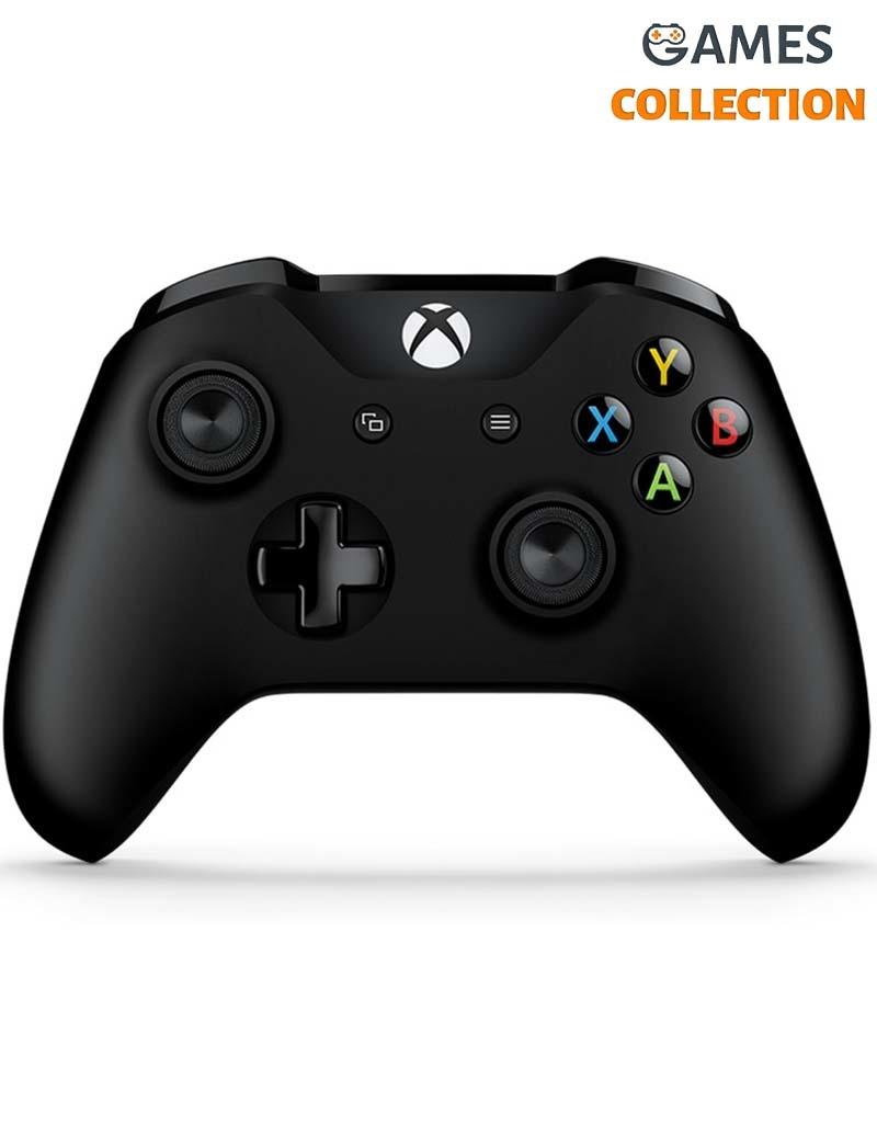 Беспроводный джойстик Controller (Xbox One)-thumb