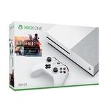 Microsoft Xbox One Slim 500GB with Battlefield 1 – White (EU)-thumb