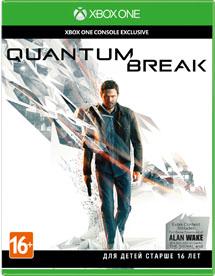 Quantum Break (Xbox One)-thumb