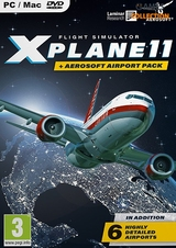 XPlane 11: Aerosoft Airport Collection (PC)-thumb