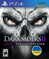 Darksiders II: Deathinitive Edition (PS4)-thumb