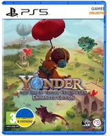 Yonder: The Cloud Catcher Chronicles – Enhanced Edition (PS5)-thumb