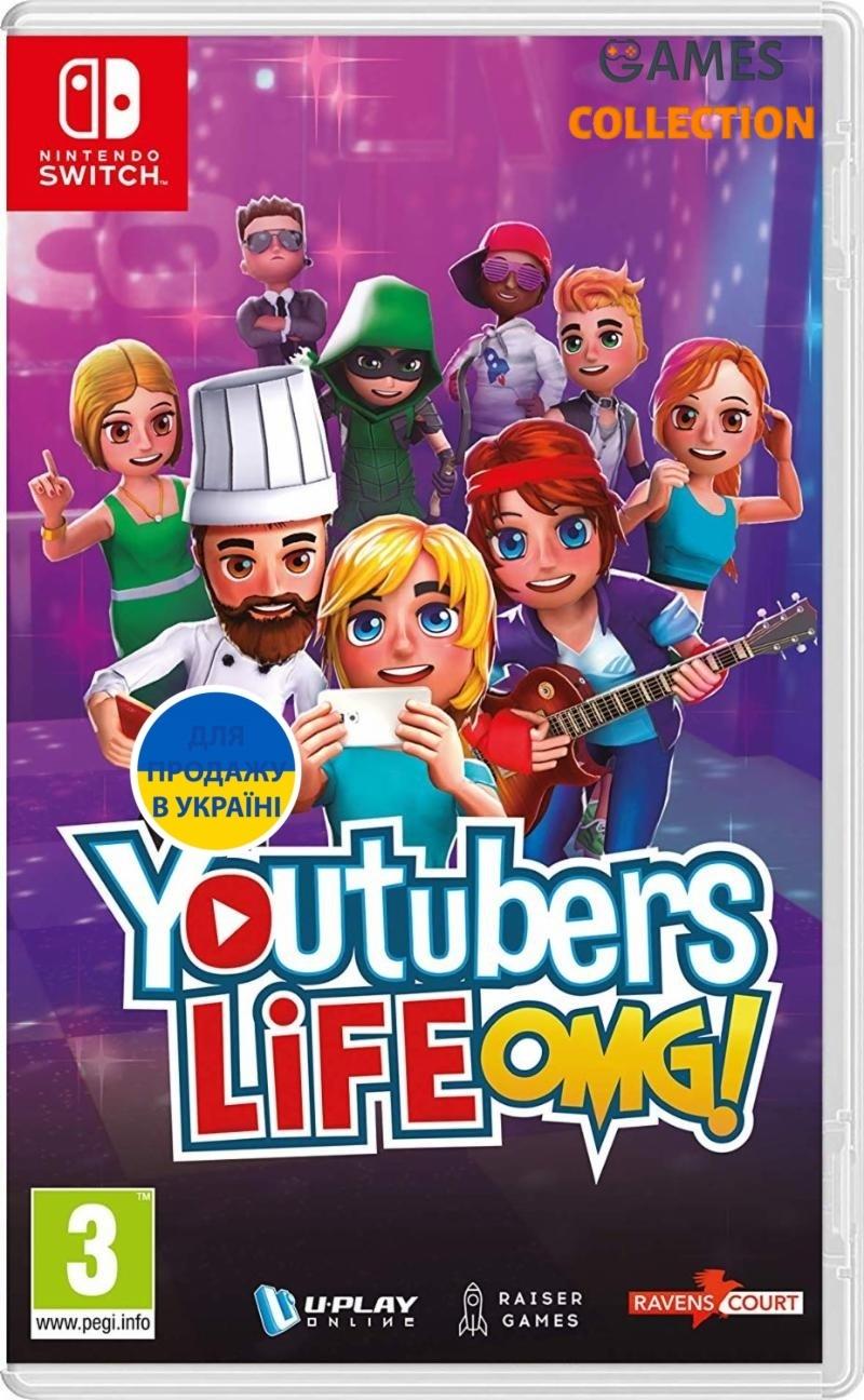 YouTubers Life OMG!(NSW)-thumb