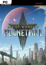 Age of Wonders: Planetfall (PC Ключ)-thumb
