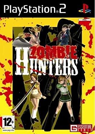 Zombie Hunters (PS2)-thumb