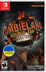 Zombieland: Double Tap – Road Trip (Nintendo Switch)-thumb