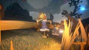 Yonder: The Cloud Catcher Chronicles - Enhanced Edition (Switch)