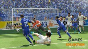 Pro Evolution Soccer 2014 (PS3)